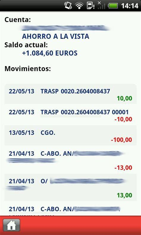 banca online liberbank android apps on google play - Www Cajastur Banca A Distancia