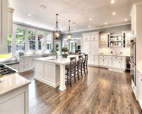 white country kitchen ideas best 25 bright kitchens ideas on white wood