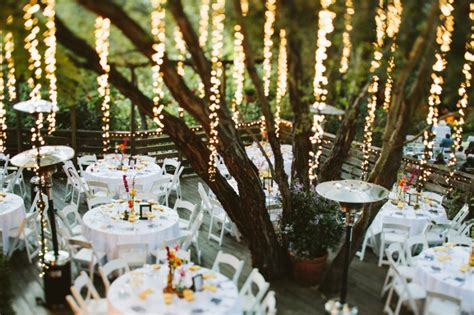 hanging tree lights vertical hanging lights for trees weddingbee