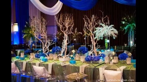 themed wedding decorations peacock themed wedding decorations ideas