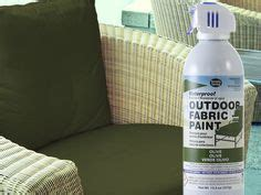 home depot spray paint for fabric 1000 images about patio makeover on outdoor