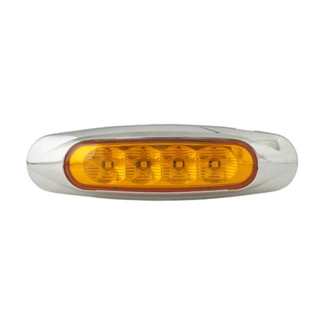 led light clearance rectangular led clearance marker lights