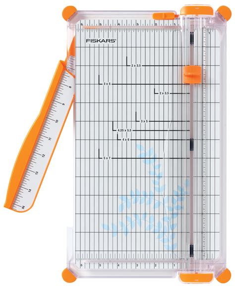 paper cutters for crafts surecut deluxe craft paper trimmer 30 5 cm 12