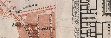 pompeian house plan floor plan of a pompeian house house design plans