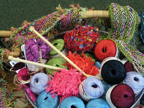 knitting supplies knitting and crochet supplies photograph by lenhart