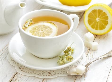 Why You Should Be Drinking Tea   Best Life