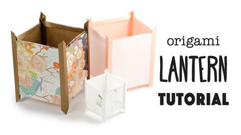 origami japanese lantern japanese paper lantern craft www pixshark images