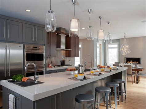 hanging kitchen lighting stylish modern kitchen pendant lighting hanging modern