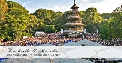 Englischer Garten München Kocherlball by Kocherlball M 252 Nchen Dirndl Trachten