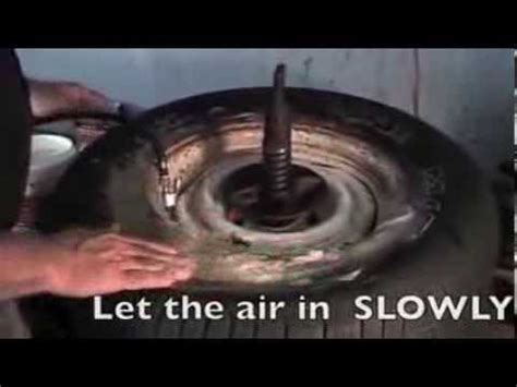 tire soap bead how to seat a bead with murphy s soap for tires by all