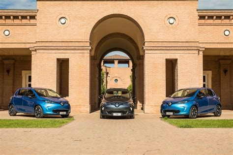Easy Electric Motor by Nuova Renault Zoe Easy Electric Electric Motor