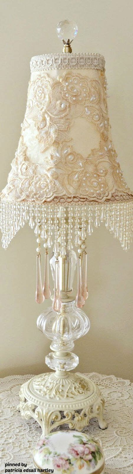 shabby chic lshade 1000 ideas about shabby chic chandelier on