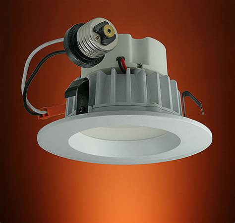 led ceiling can lights led recessed ceiling 4 quot dimmable can lights provide the