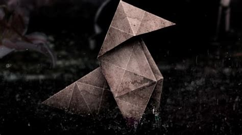 the origami killer character spotlight the origami killer rely on horror