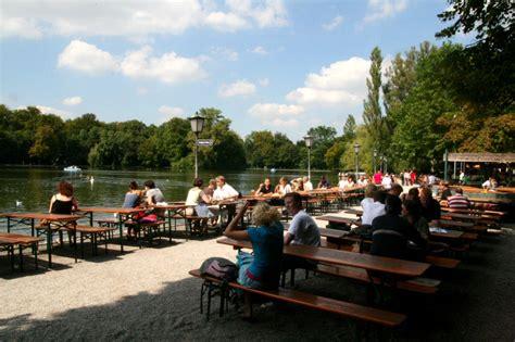 Englischer Garten München Gaststätte by Bierg 228 Rten In M 252 Nchen
