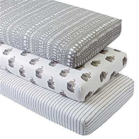 baby crib sheet sets crib sheet sets the land of nod