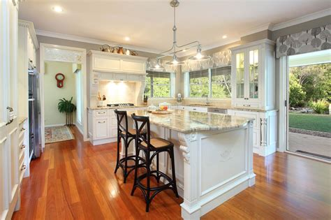 provincial kitchen ideas modern style provincial kitchens in melbourne sydney