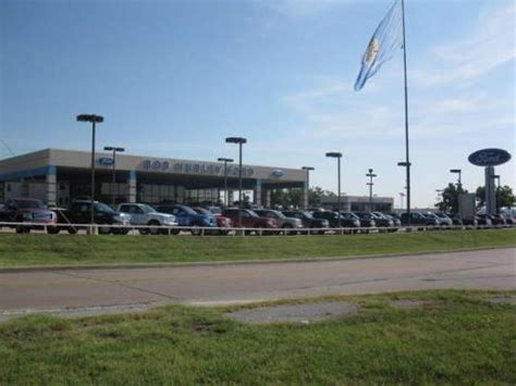 Bob Hurley Ford Tulsa Ok by Bob Hurley Ford Car Dealership In Tulsa Ok 74107 Kelley
