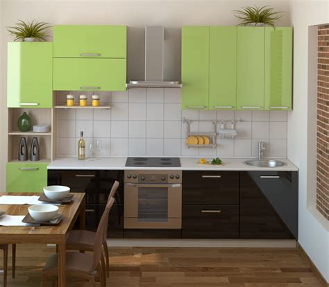 i design kitchens