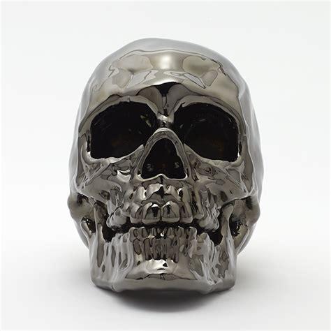 metal skull bad metal skulls
