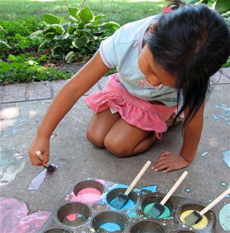diy chalk paint using cornstarch chalk paint skip to my lou