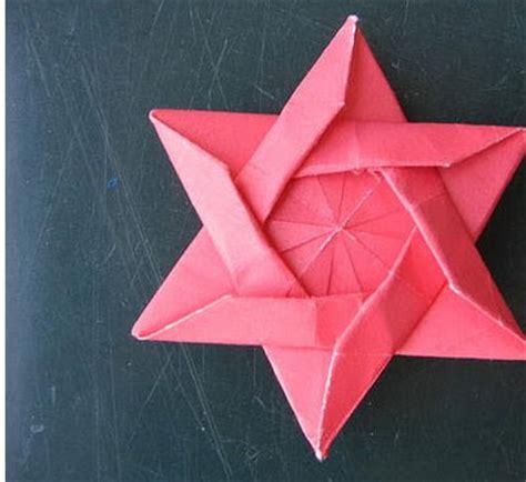 origami of david origami maniacs origami david s by kunihiko kasahara