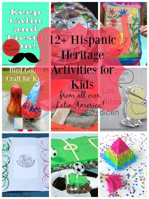 hispanic crafts for hispanic heritage month ideas for
