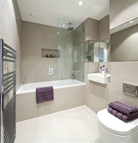 Bathrooms Ideas by Another Stunning Show Home Design By Suna Interior Design