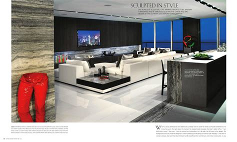 florida design s miami home and decor troy dean interiors condo featured in