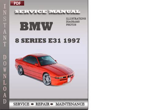 old car repair manuals 1997 bmw 8 series electronic valve timing service manual 1997 bmw 8 series service manual free 1997 bmw 8 series problems online