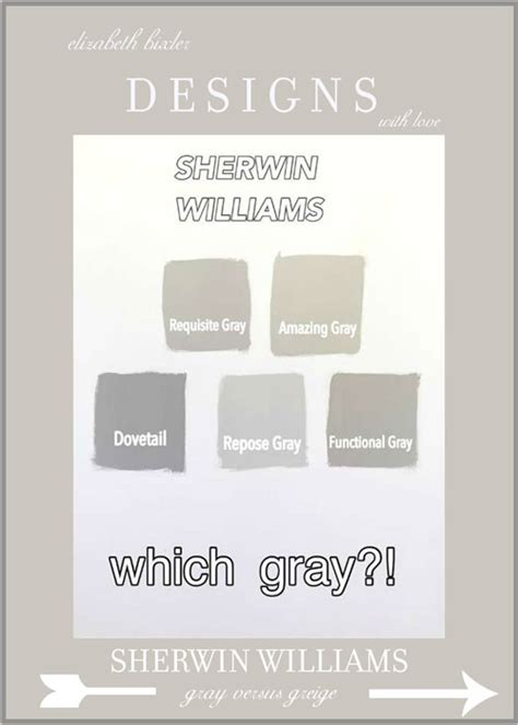 behr paint colors compared to sherwin williams sherwin williams gray versus greige