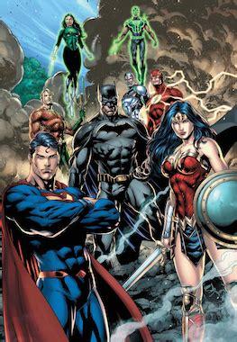 justice league justice league