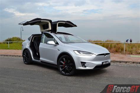 2017 Tesla Model X by 2017 Tesla Model X P100d Review Forcegt