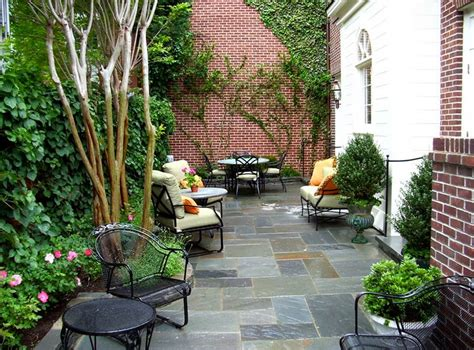 small patio designs 16