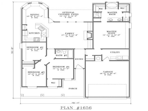 house plans with large bedrooms small two bedroom house floor plans large two bedroom house plans house plans with floor plans