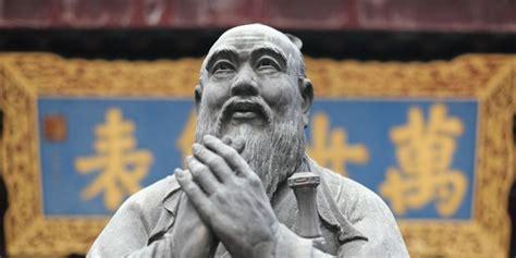 quien era confucio 28 settembre 551 a c nasce in cina il filosofo confucio