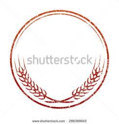 blank rubber st scratch coin stock vectors vector clip