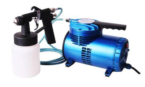 spray painting compressor mini air compressor for spray painting 11817