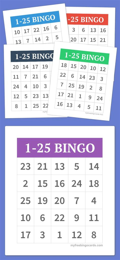 make own bingo cards 1000 images about bingo numbers on