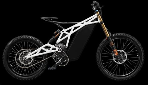 Powerful Electric Motor by Neematic The World S Most Powerful Electric Bike