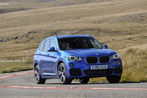 Bmw X1m by Should The Bmw X1 Get An M Performance Variant