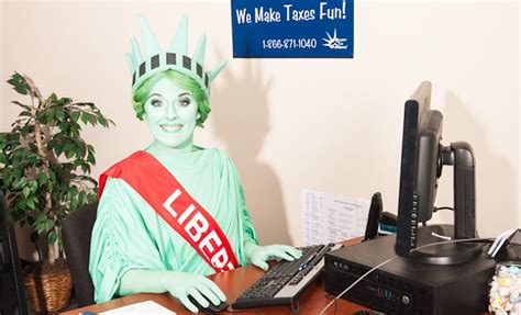 liberty tax review by fernando esparza liberty tax service