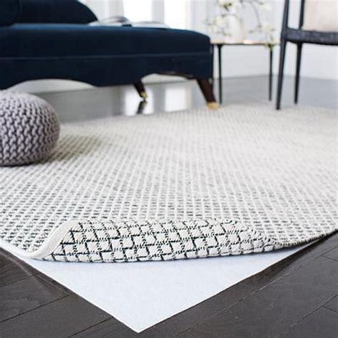 rug pad 8 carpet to carpet area rug pad 8 x 10 6928377 hsn