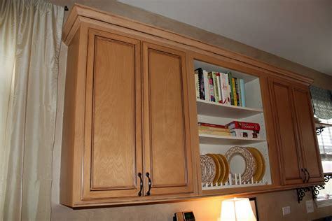 crown molding kitchen cabinets transforming home how to add crown molding to kitchen