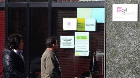 oficina empleo castilla y leon octubre suma 4 346 nuevos parados en castilla y le 243 n
