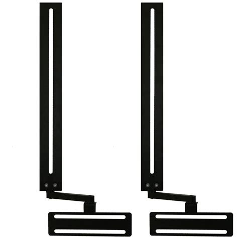 Lg Home Theater With Bluetooth by Soundbar Wall Mount Universal Bracket With Depth