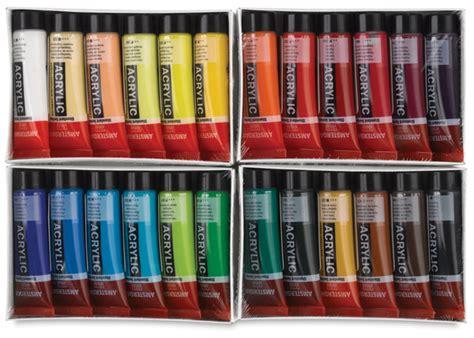 blick acrylic paint 00643 0249 amsterdam standard series acrylics blick