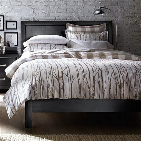 tree bed sets birch tree bedding from sears beautiful bedding