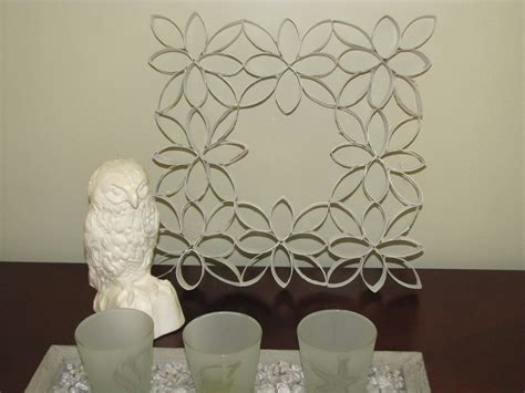 made with toilet paper rolls the evolution of home home accent made of toilet