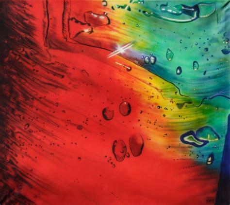 how does acrylic paint last on canvas acrylic paint on canvas by helmut eding on deviantart